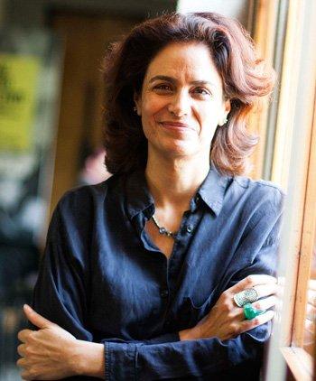 Gabriela Alemán
