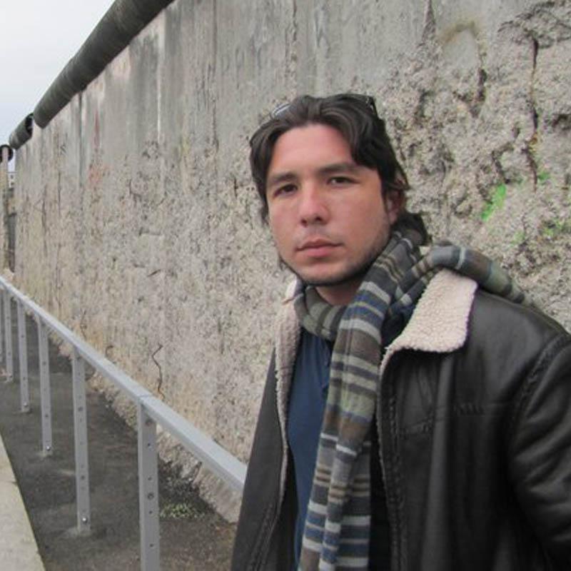 Alonso Matablanco