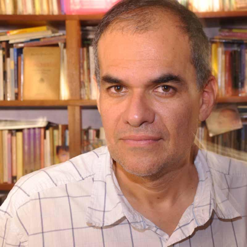 Carlos Cortés