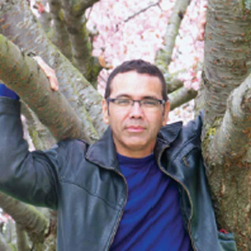 Carlos Morera Beita