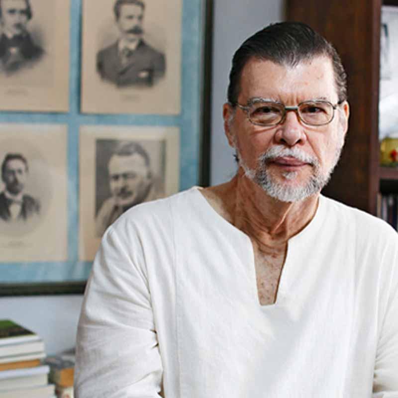 Enrique Jaramillo Levi