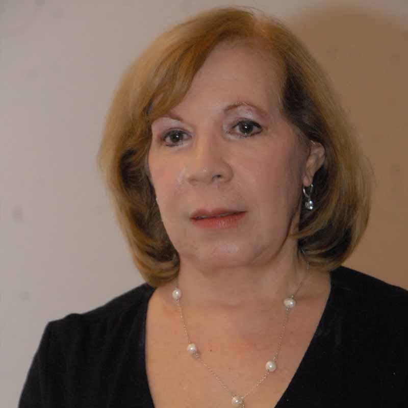 Isolda Rodríguez Rosales