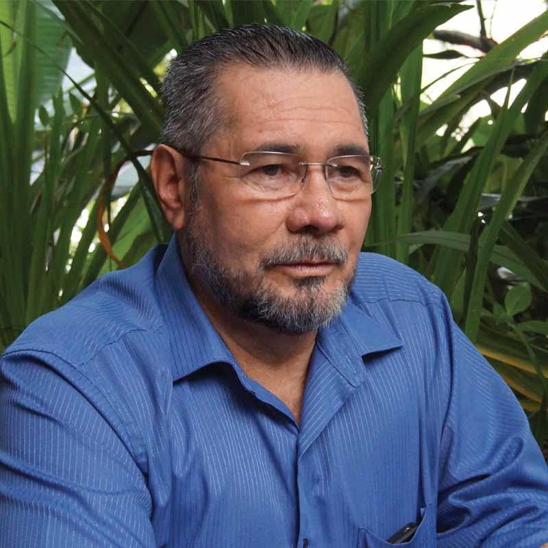 Juan Ramón Rojas
