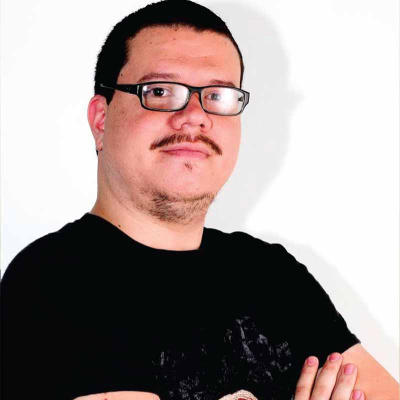 Luis Chacón Ortiz