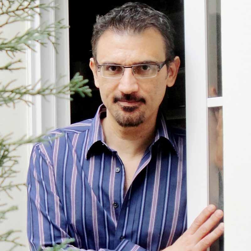 Mauricio Orellana Suárez