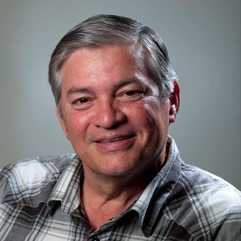 Óscar Núñez Olivas