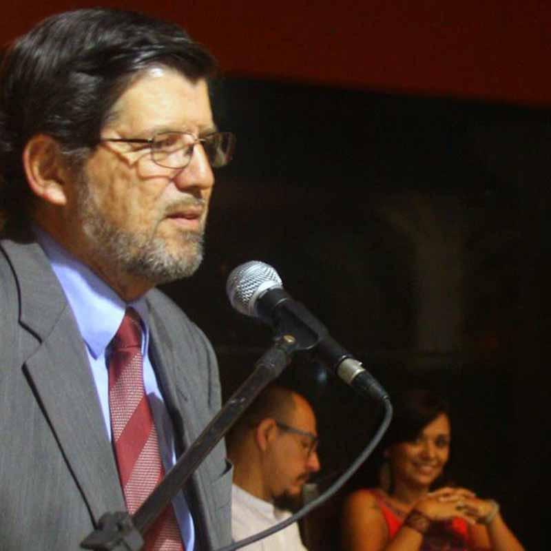Óscar Castillo Rojas
