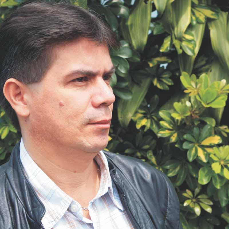 Pedro Núñez Martínez
