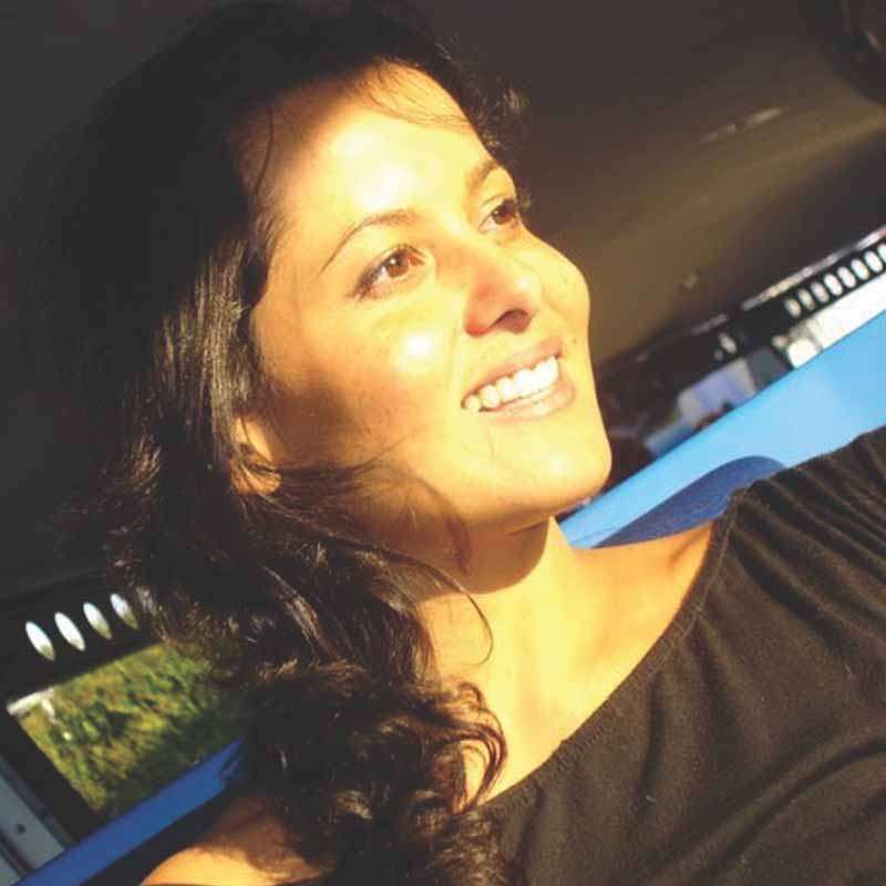 Ruth Angulo (Ilustradora)