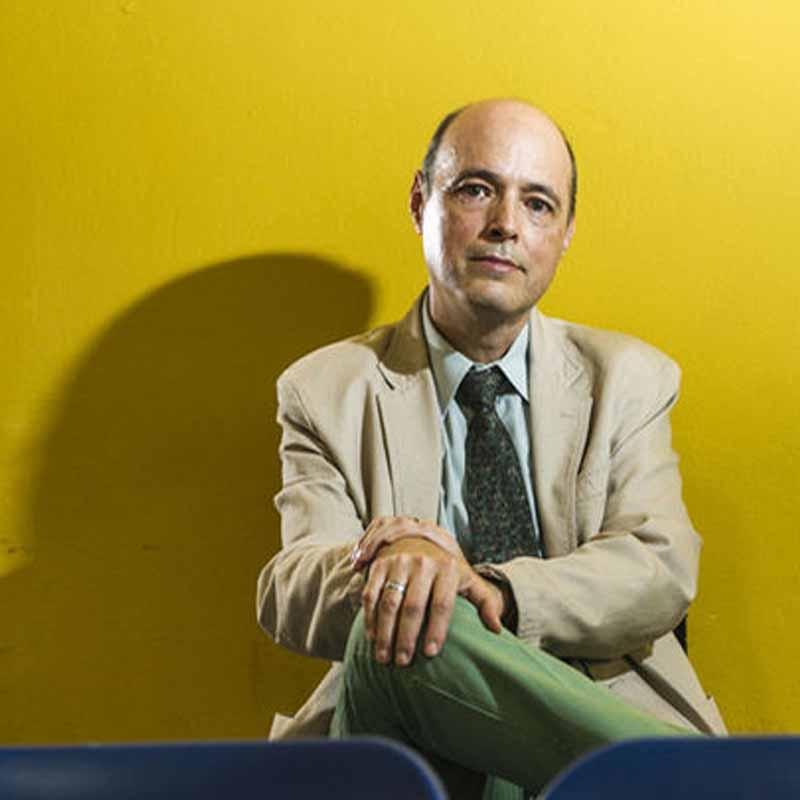 José Ricardo Chaves