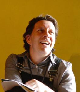 Melvin Méndez