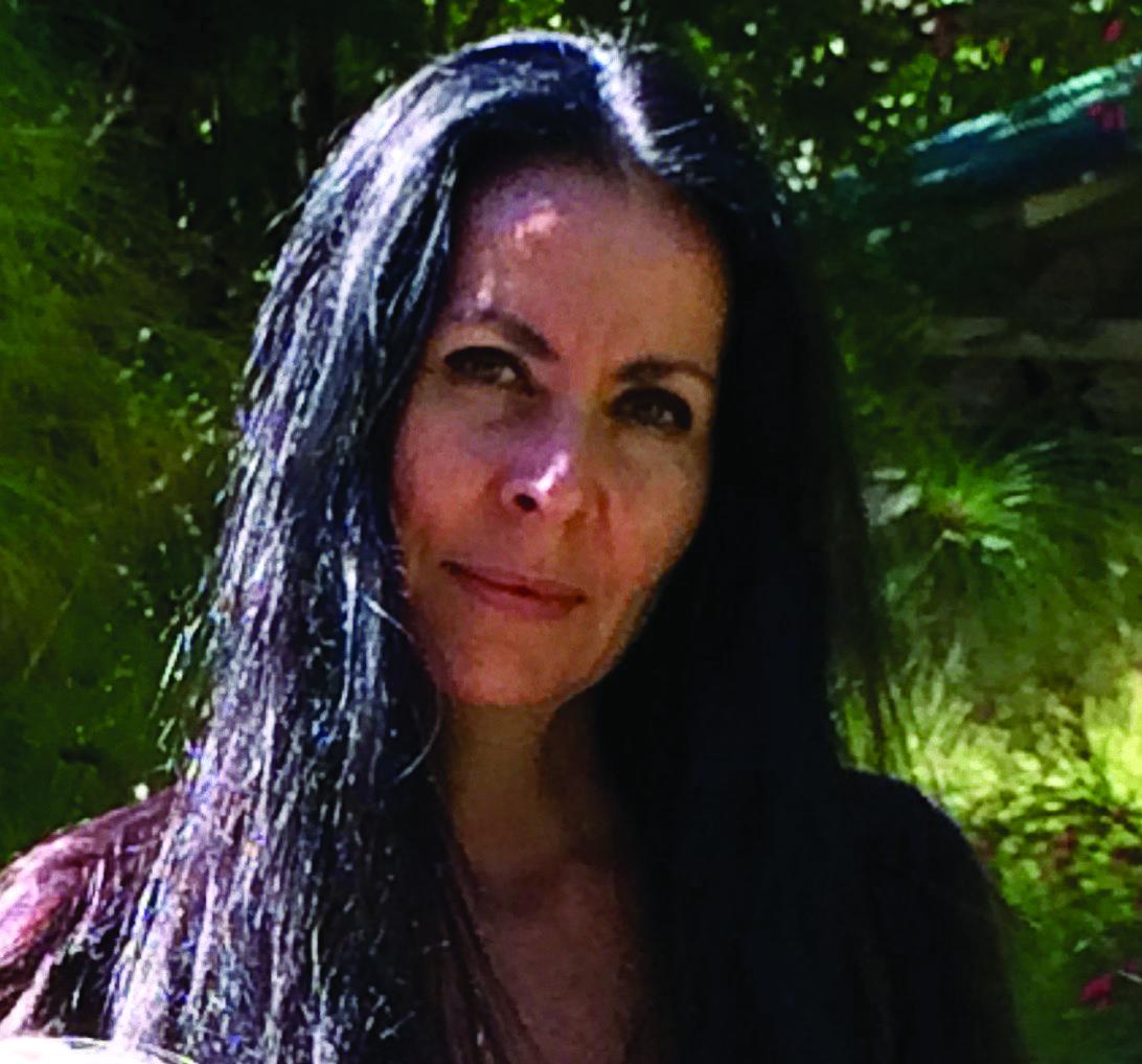 Carolina Fonseca