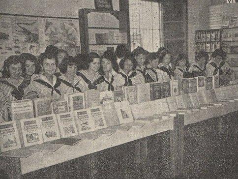 Ferias del libro en Costa Rica, ayer y hoy
