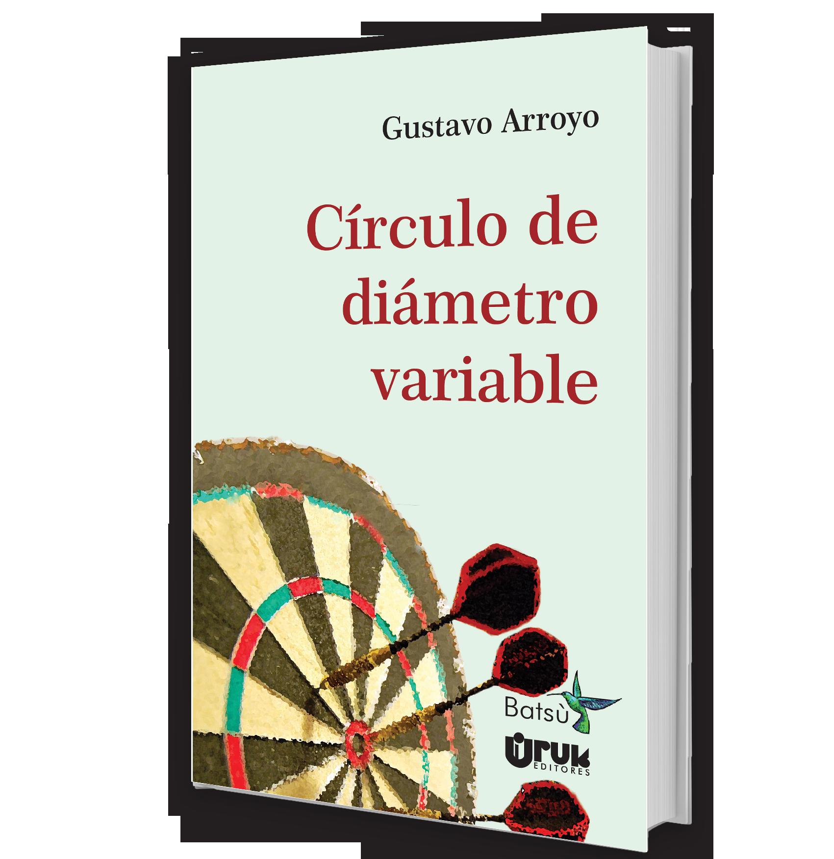 Círculo de diámetro variable