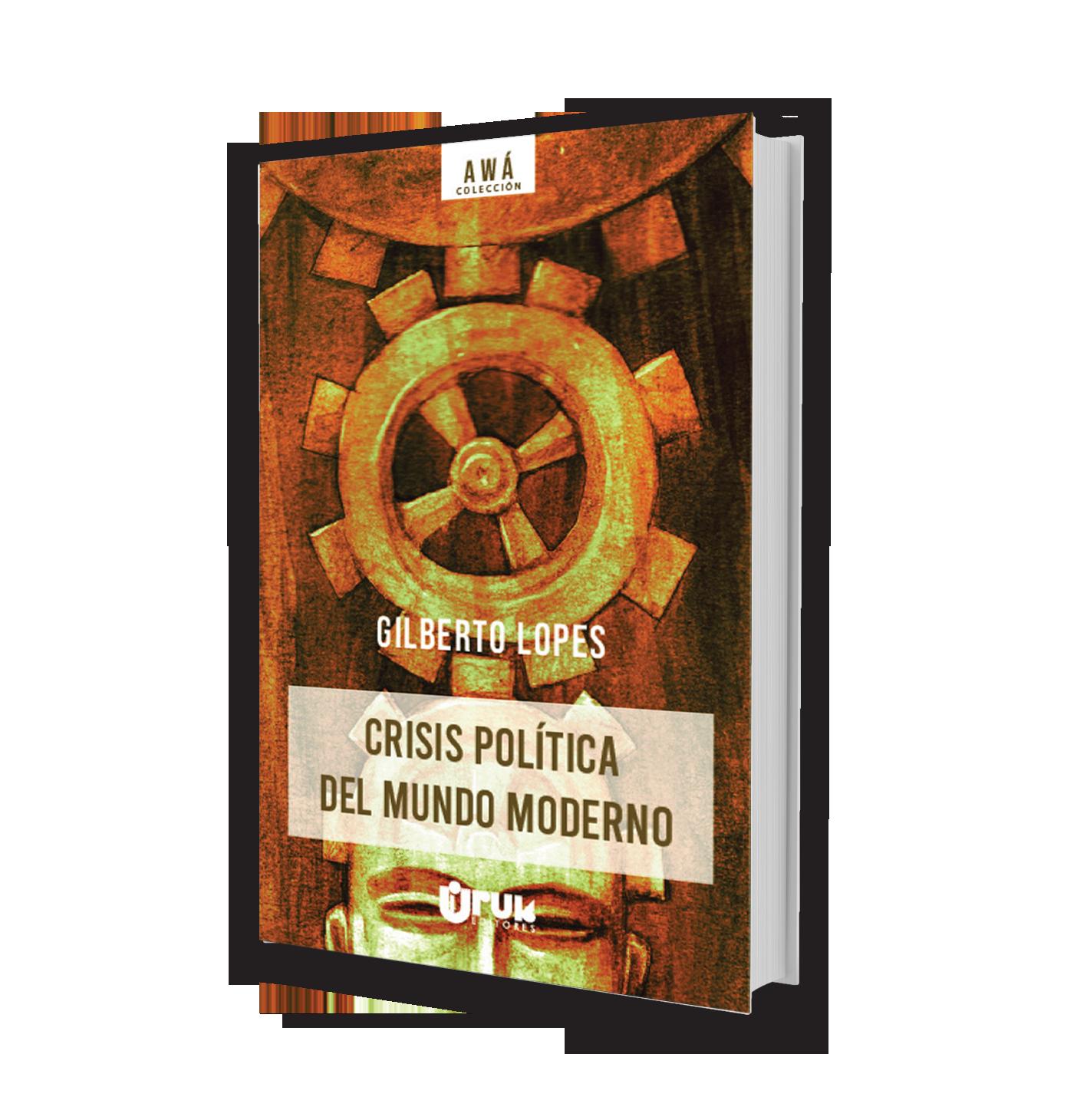 Crisis política del mundo moderno