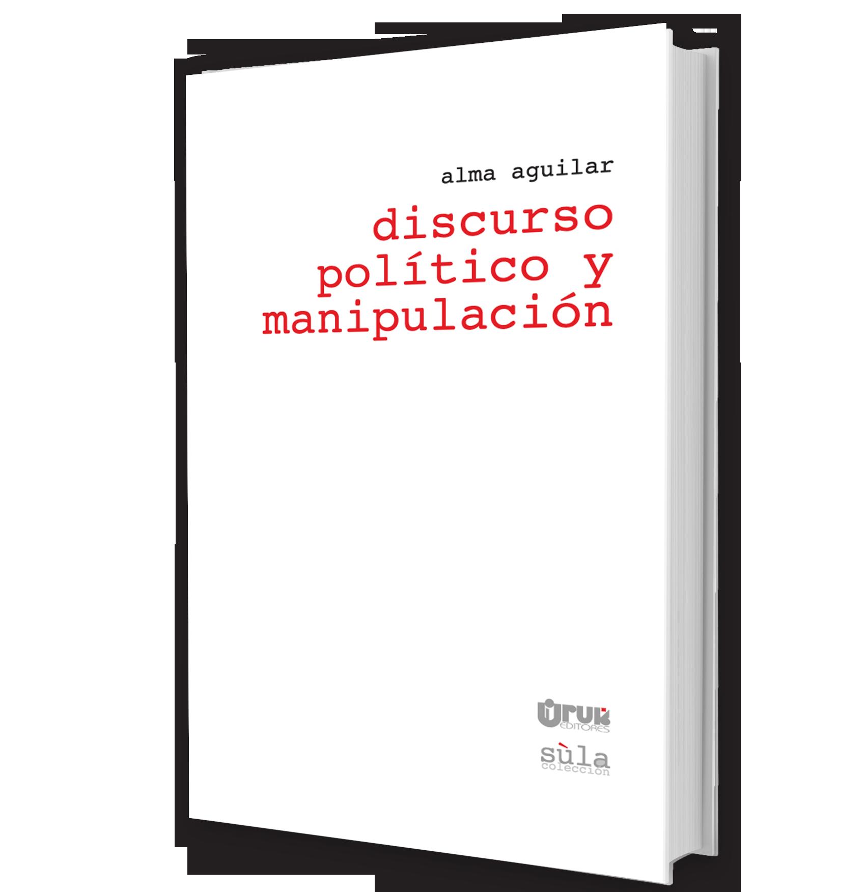 Discurso político y manipulación