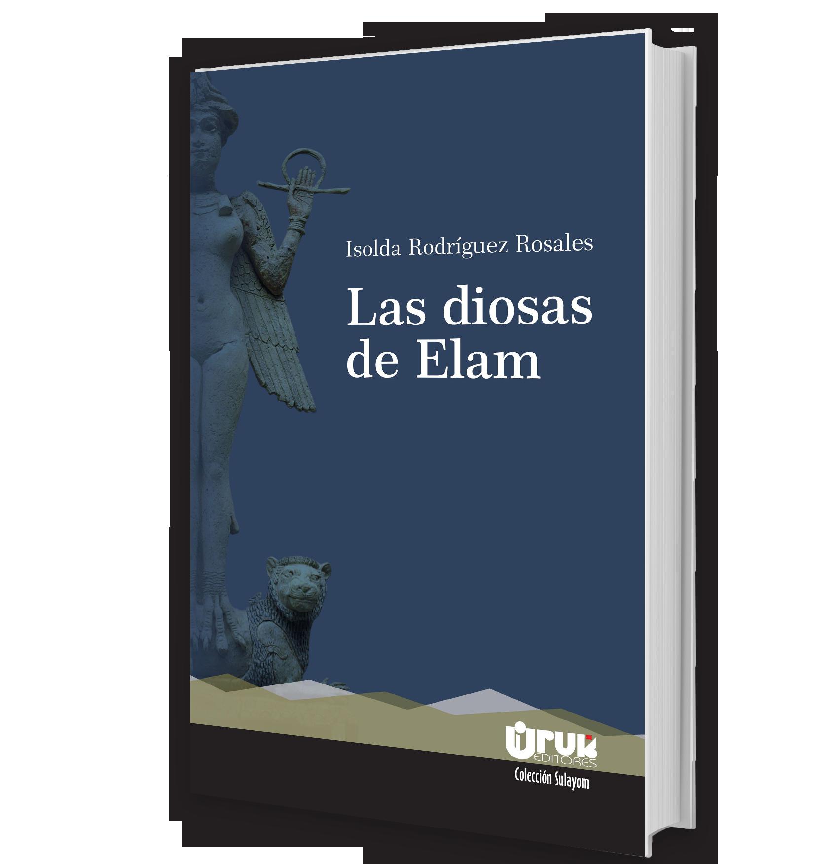 Las diosas de Elam