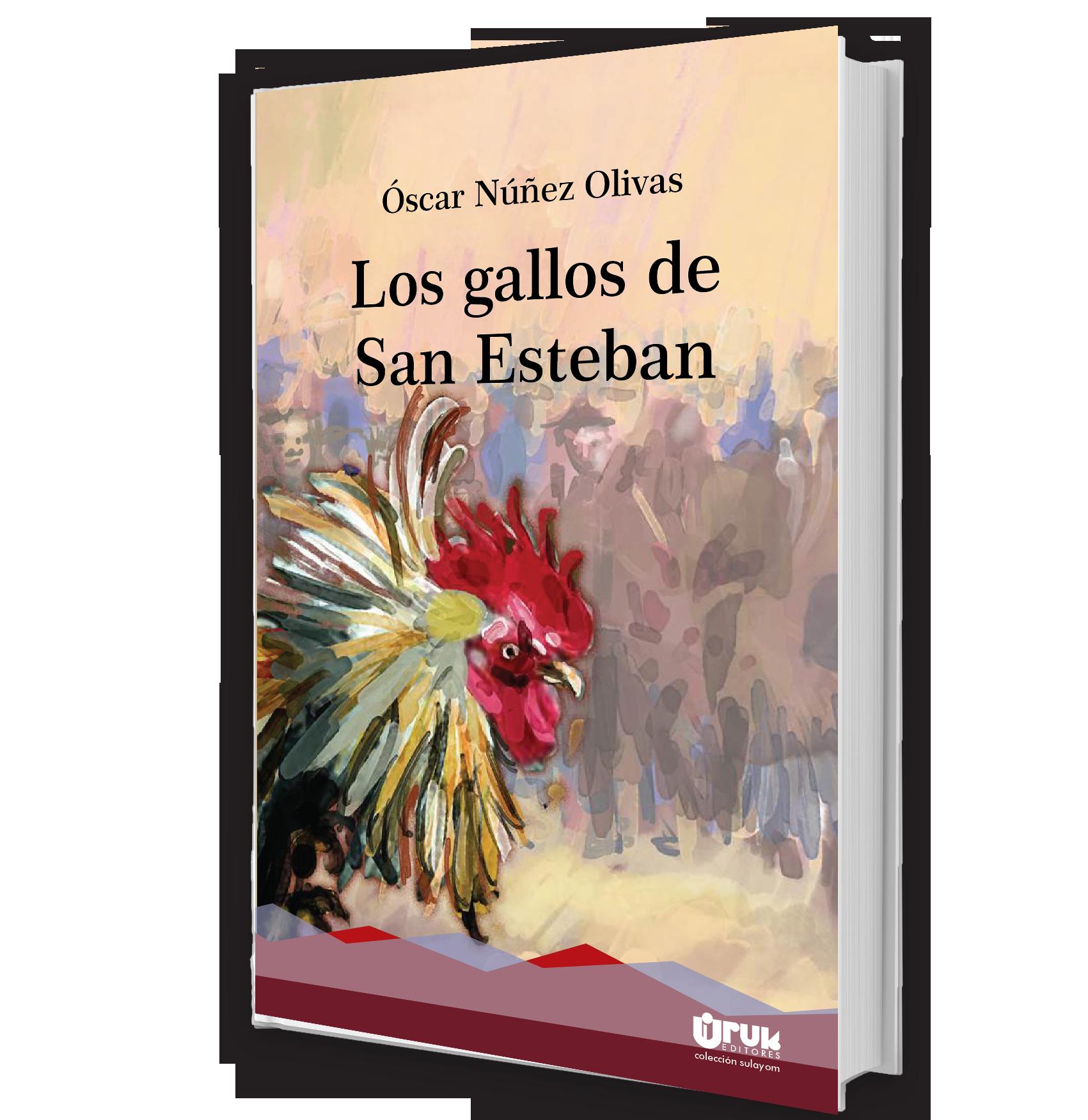 Los gallos de San Esteban