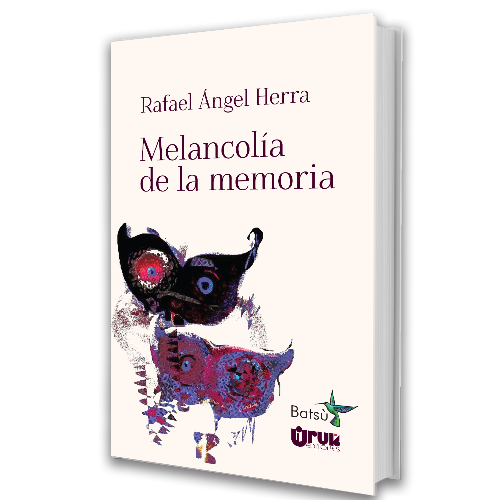 Melancolía de la memoria