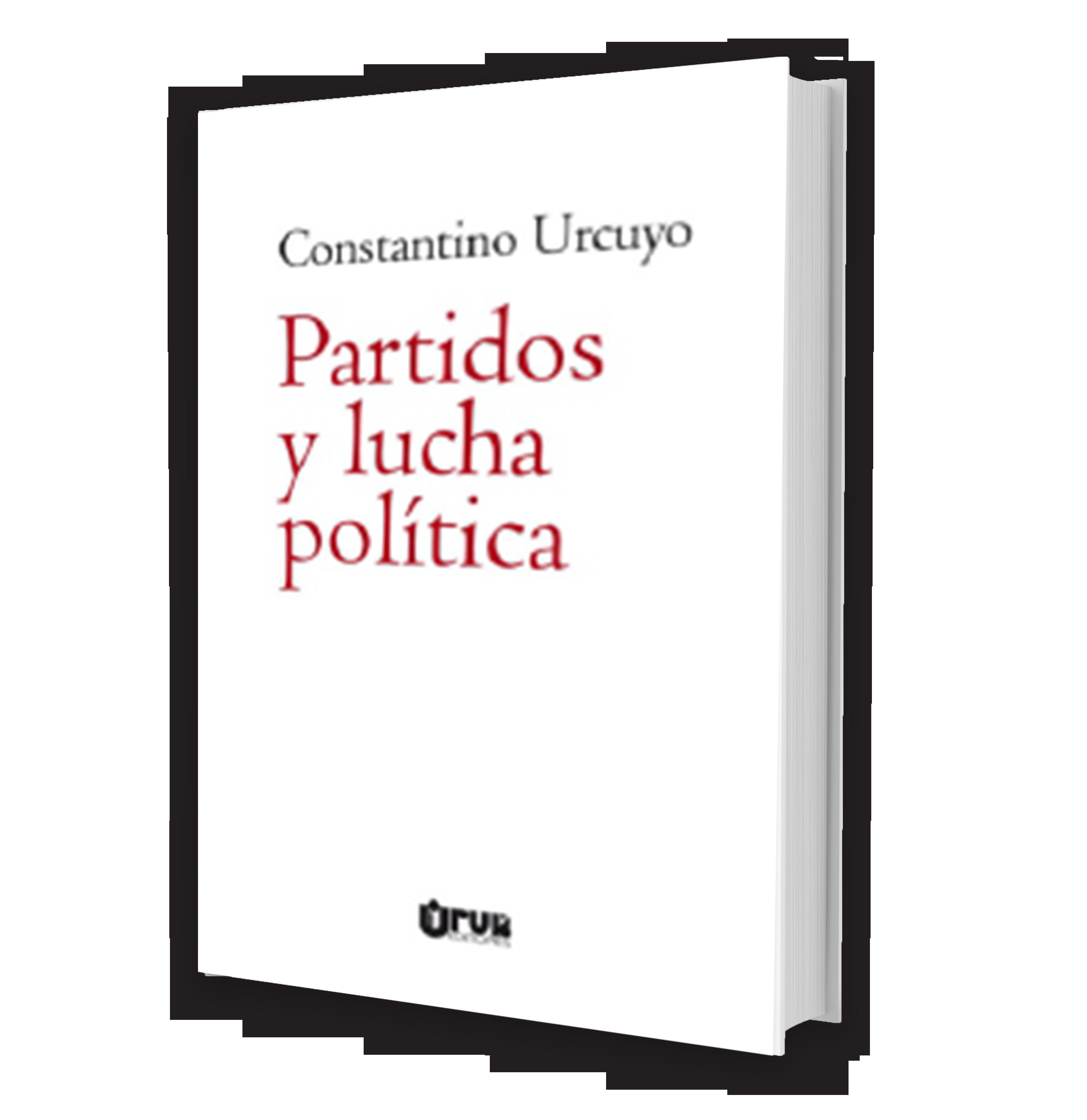 Partidos y lucha política