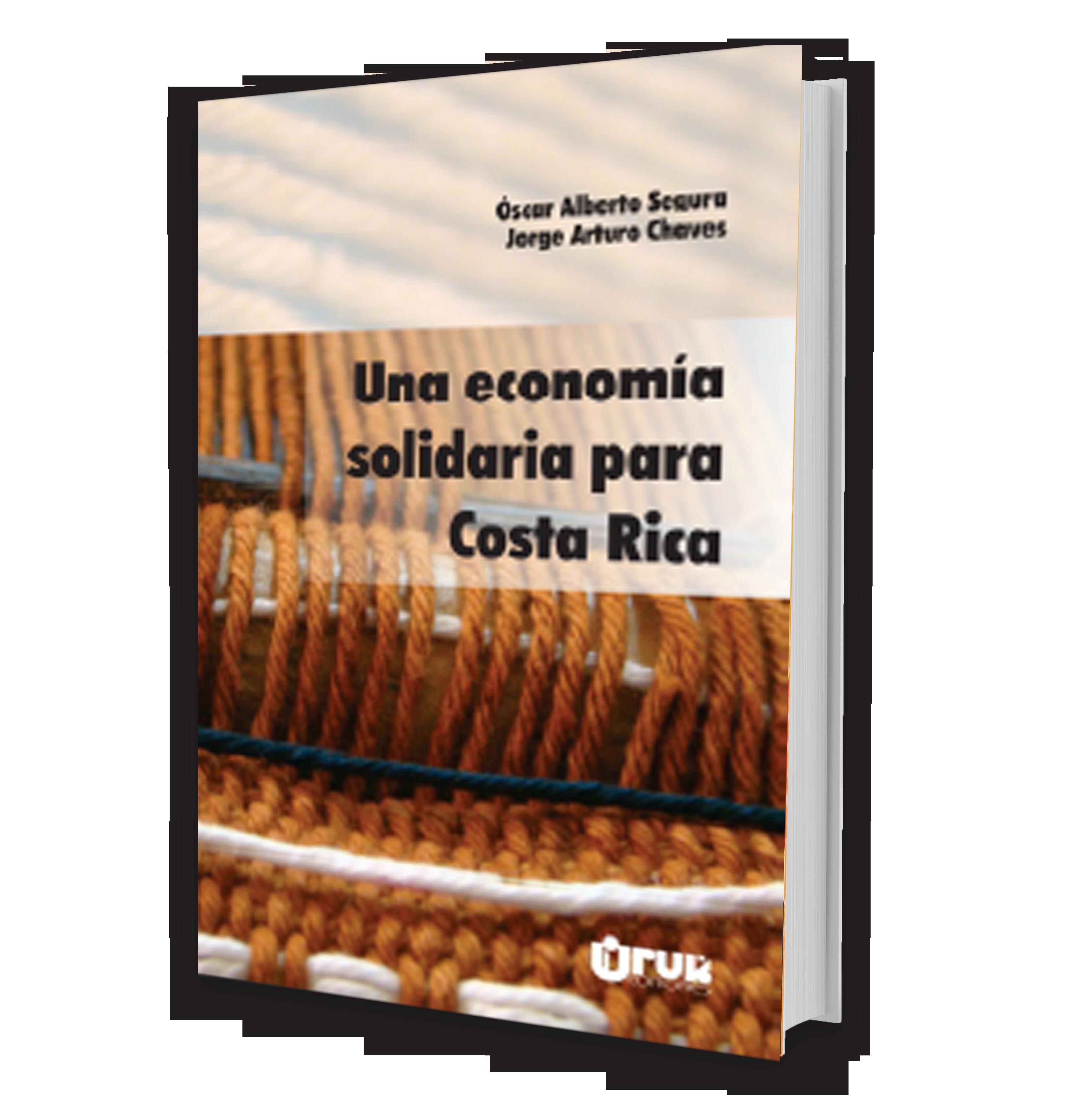 Una economía solidaria para Costa Rica