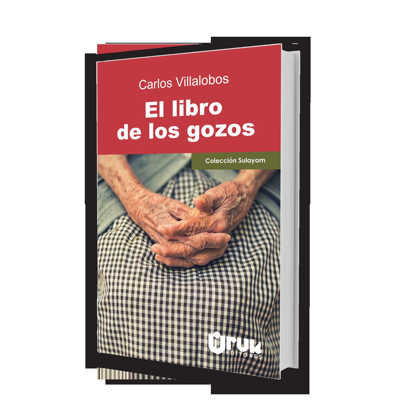 El libro de los gozos