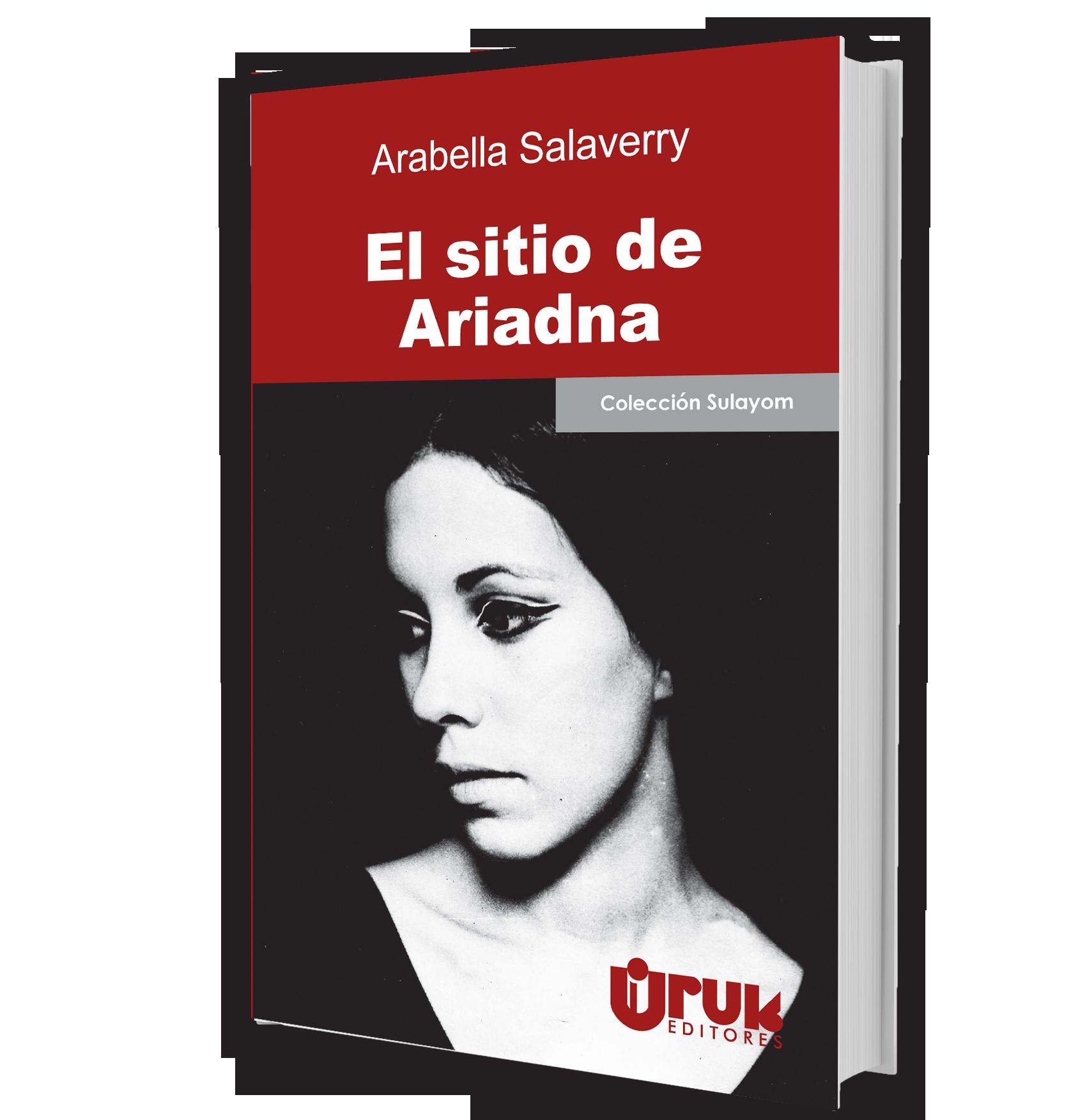 El sitio de Ariadna
