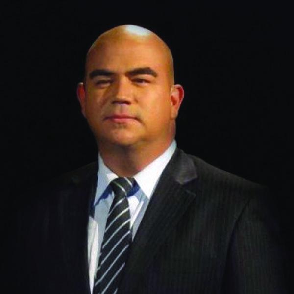 José Mario Guzmán
