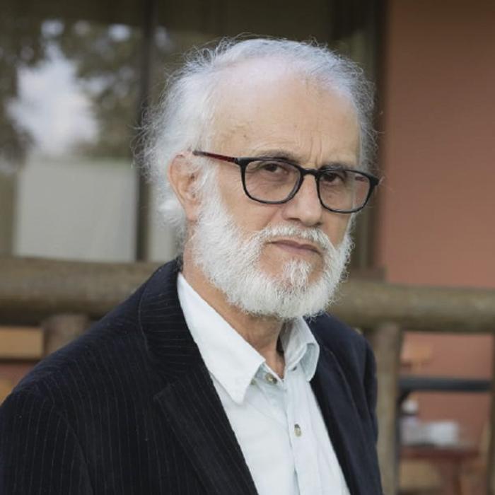 Santiago Porras